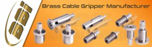 Brass Cable Gripper Manufacturer