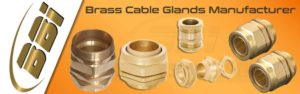 Brass Cable Glands Manufacturer